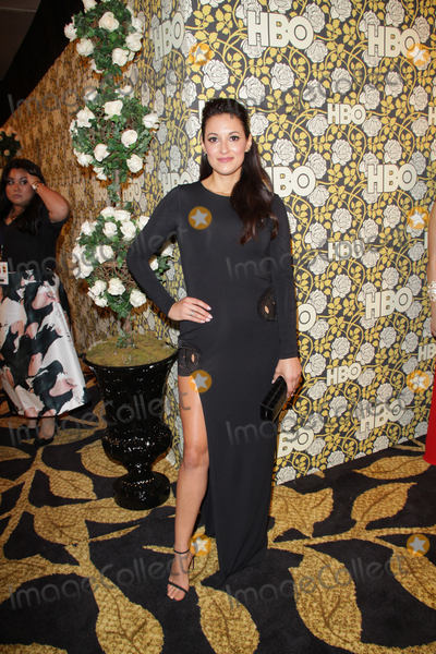 Angelique  Cabral Photo - Angelique Cabral 01102016 The 73rd Annual Golden Globe Awards HBO After Party held at the Circa 55 Restaurant at The Beverly Hilton in Beverly Hills CA Photo by Izumi Hasegawa  HollywoodNewsWireco