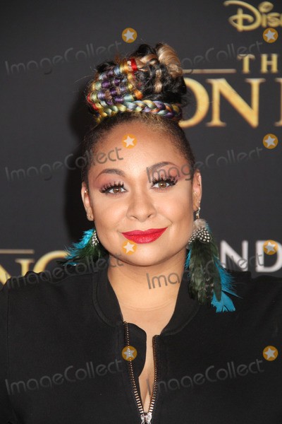 Raven Photo - Raven-Symone 07092019 The Lion King Premiere held at Dolby Theatre in Hollywood CA Photo by Kazuki Hirata  HollywoodNewsWireco