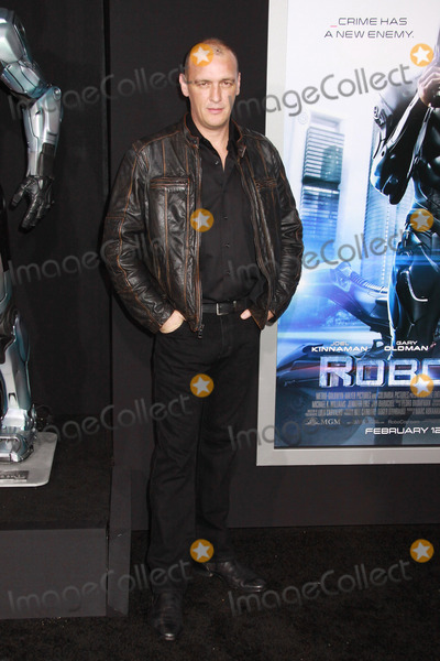 Alan ONeill Photo - Alan ONeill 02102014 Robocop Premiere held at the TCL Chinese Theatre in Hollywood CA Photo by Kazuki Hirata  HollywoodNewsWirenet