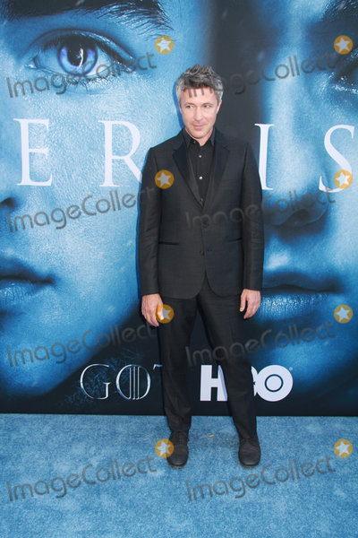 Aidan Gillen Photo - Aidan Gillen 07122017 Game of Thrones Season 7 Premiere held at The Music Centerfs Walt Disney Concert Hall in Los Angeles CA Photo by Izumi Hasegawa  HollywoodNewsWireco
