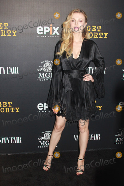 Bar Pali Photo - Bar Paly 08102017 The Los Angeles Premiere of Get Shorty held at The Pacific Design Center Silver Screen Theatre in West Hollywood CA Photo by Izumi Hasegawa  HollywoodNewsWireco