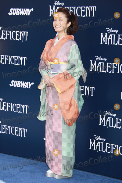 Aya Ueto Photo - Aya Ueto 05282014 Maleficent Premiere held at the El Capitan Theatre in Hollywood CA Photo by Kazuki Hirata  HollywoodNewsWirenet