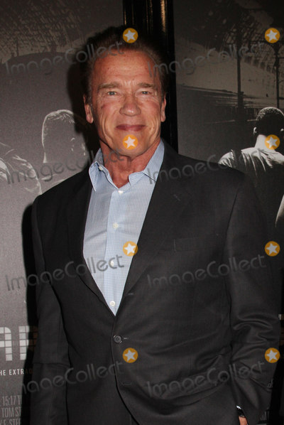 Arnold Schwarzenegger Photo - Arnold Schwarzenegger 02052018 The World Premiere of The 1517 to Paris held at The SJR Theater at Warner Bros Studios in Burbank CA Photo by Izumi Hasegawa  HollywoodNewsWireco