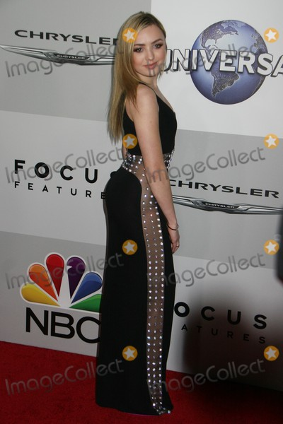Peyton List Photo - Peyton List 01102016 The 73rd Annual Golden Globe Awards NBCUniversal After Party held at The Beverly Hilton in Beverly Hills CA Photo by Shogo Okishio  HollywoodNewsWireco