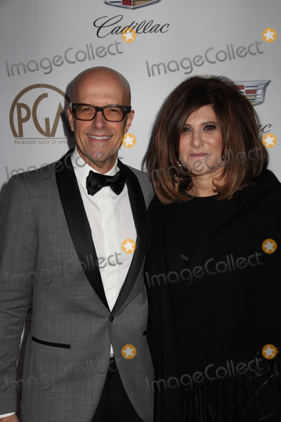 Amy Pascal Photo - Donald Deline Amy Pascal 01202018 The 29th Annual Producers Guild Awards held at The Beverly Hilton in Beverly Hills CA Photo by Izumi Hasegawa  HollywoodNewsWireco
