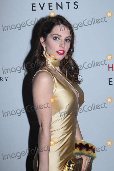 AINSLEY ROSS Photo - Ainsley Ross  02242019 The 4th Annual Roger Neal Oscar Viewing Dinner Suite and After Party held at the Hollywood Palladium in Los Angeles CA Photo by Hiro Katoh  HollywoodNewsWireco