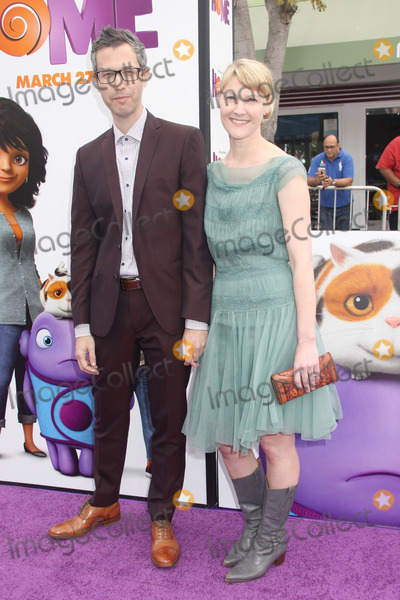 Adam Rex Photo - Adam Rex 03222015 Home Premiere held at the Regency Village Theatre in Westwood CA Photo by Kazuki Hirata  HollywoodNewsWirenet