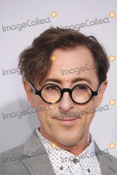 Alan Cummings Photo - Alan Cumming 09162017 The Los Angeles Premiere of Battle of the Sexes held at Regency Village Theatre in Los Angeles CA Photo by Izumi Hasegawa  HollywoodNewsWireco