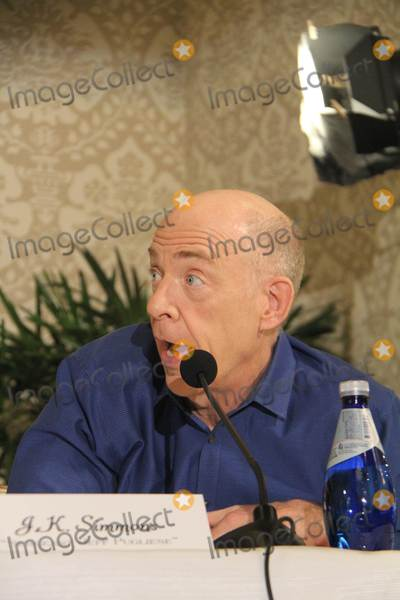J K Simmons Photo - JK Simmons 12082016 Patriots Day Press Conference held at the Four Seasons Los Angeles at Beverly Hills in Los Angeles CA Photo by Izumi Hasegawa  HollywoodNewsWireco