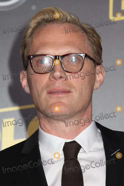 Lucila Sol Photo - Paul Bettany 05102018 The World Premiere of Solo A Star Wars Story held at Hollywood CA Photo by Izumi Hasegawa  HollywoodNewsWireco