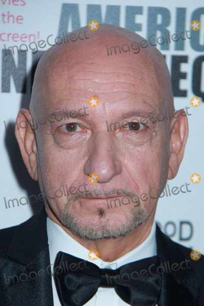 Ben Kingsley Photo - Sir Ben Kingsley 10142016 The 30th Annual American Cinematheque Award Ceremony held at The Beverly Hilton in Beverly Hills CA Photo by Izumi Hasegawa  HollywoodNewsWireco