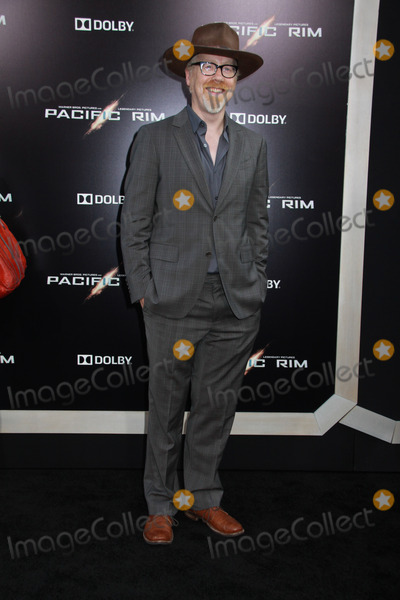 Adam Savage Photo - Adam Savage 07092013 Pacific Rim Premiere held at the Dolby Theatre in Hollywood CA Photo by Izumi Hasegawa  HollywoodNewsWirenet