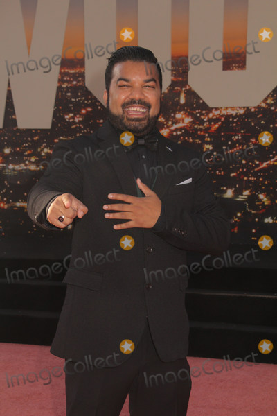 Adrian Dev Photo - Adrian Dev 07222019 The Los Angeles Premiere of Once Upon A Time In Hollywood held at the TCL Chinese Theatre in Los Angeles CA Photo by Izumi Hasegawa  HollywoodNewsWireco