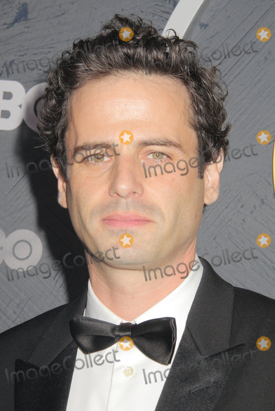 Luke Kirby Photo - Luke Kirby 09222019 The 71st Annual Primetime Emmy Awards HBO After Party held at the Pacific Design Center in West Hollywood CA Photo by Izumi Hasegawa  HollywoodNewsWireco