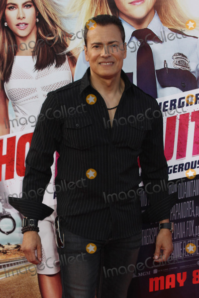 Benny Nieves Photo - Benny Nieves 04302015 The Los ANgeles Premiere of Hot Pursuit held at TCL Chinese Theatre in Hollywood CA Photo by Izumi Hasegawa  HollywoodNewsWirenet