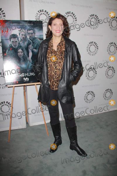 Amy Aquino Photo - Amy Aquino01082013 The Paley Center For Media Presents An Evening with SyFys Being Human Season Three Premiere  Panel held at The Paley Center For Media in Beverly Hills CA Photo by Izumi Hasegawa  HollywoodNewsWirenet