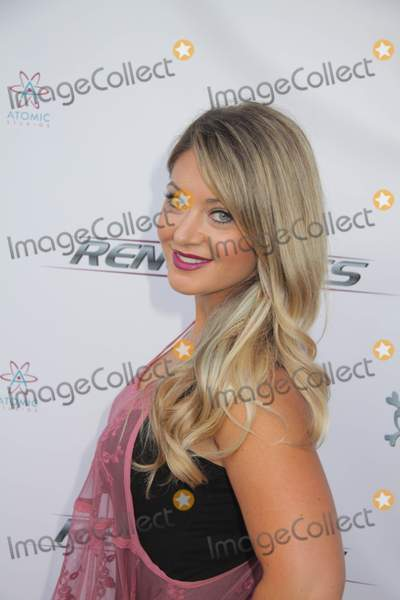 G STAR Photo - Natalie Skyy 08012015 The Premiere of gStar Trek Renegadesh held at Crest Theater in Los Angeles CA Photo by Izumi Hasegawa  HollywoodNewsWirenet