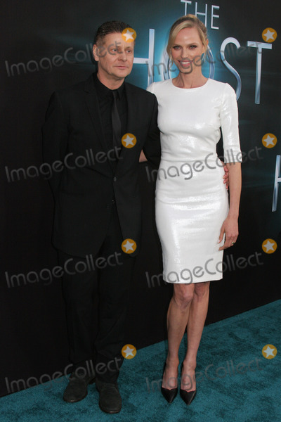 Andrew Niccol Photo - Andrew Niccol Rachel Roberts03192013 The Host Premiere held at the Arclight Hollywood Cinerama Dome in Los Angeles CA Photo by Kazuki Hirata  HollywoodNewsWirenet
