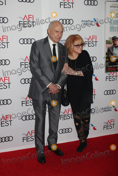 Alan Arkin Photo - Alan Arkin Ann-Margret 11102018 AFI Fest 2018 World Premiere Gala Screening of The Kominsky Method held at TCL Chinese Theatre in Hollywood CA Photo by Hiro Katoh  HollywoodNewsWireco