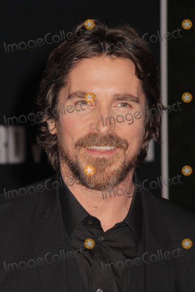 The Specials Photo - Christian Bale 11042019 The Special Screening of Ford v Ferrari held at TCL Chinese Theater in Los Angeles CA  Photo by Izumi Hasegawa  HollywoodNewsWireco