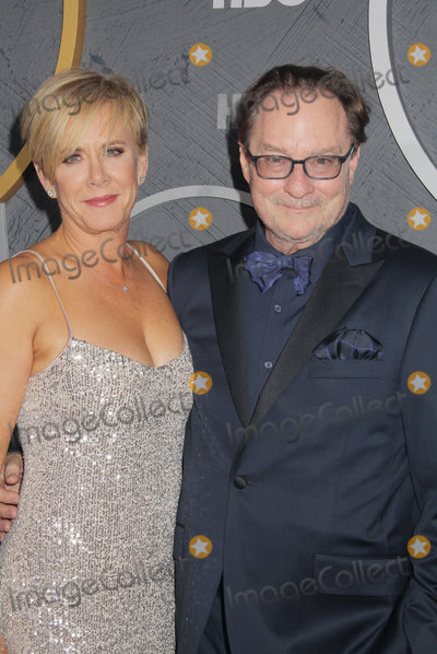 Roots Photo - Romy Rosemont Barry Stephen Root 09222019 The 71st Annual Primetime Emmy Awards HBO After Party held at the Pacific Design Center in West Hollywood CA Photo by Izumi Hasegawa  HollywoodNewsWireco
