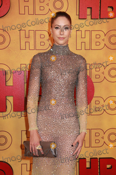 Amanda Crew Photo - Amanda Crew 09172017 The 69th Annual Primetime Emmy Awards HBO After Party held at the Pacific Design Center in West Hollywood CA Photo by Izumi Hasegawa  HollywoodNewsWireco