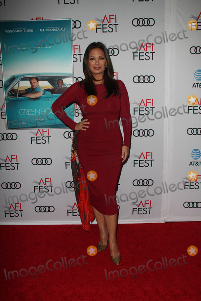 Alex Meneses Photo - Alex Meneses  11092018 AFI Fest 2018 Gala Screening of Green Book held at the TCL Chinese Theatre in Los Angeles CA Photo by Izumi Hasegawa  HollywoodNewsWireco