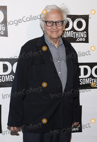 Albert Maysles Photo - June 4 2009  Albert Maysles attends The Do Something awards held at the Apollo Theatre in New York City