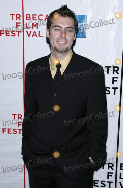 Antonio Negret Photo - Writerdirector Antonio Negret attends the screening of Toward Darkness during the Tribeca Film Festival on May 4 2007 in New York City