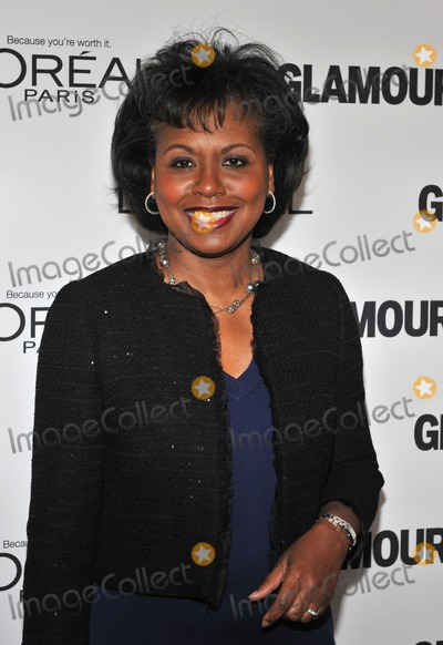 Anita Hill Photo - November 7 2011  Anita Hill arrives to Glamour Magazines 21st Annual Women Of The Year at Carnegie Hall in New York City