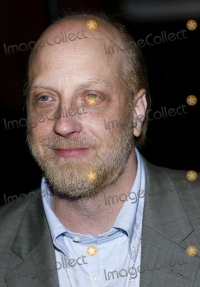 Chris Elliott Photo - Chris Elliott arrives to the press room before The Friars Club roasting of Jerry Lewis on June 9 2006 in New York City