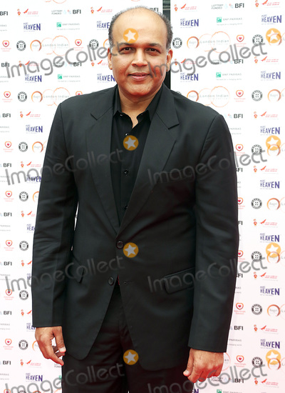 Ashutosh Gowariker Photo - LondonUK Ashutosh Gowariker  at the The Black Prince premiere at the London Indian Film Festival BFI Southbank London UK  22 June 2017RefLMK394-S386-230617Brett D CoveLandmark Media WWWLMKMEDIACOM