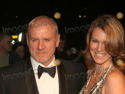 Alan Dale Photo - London UK Alan Dale and his wife Tracey at the British Academy Television Awards (BAFTA) at The Palladium Central London  20 April 2008FlashburstLandmark Media