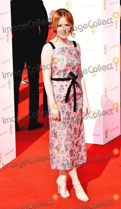 Angela Scanlon Photo - London UK Angela Scanlon  at at The House Of Fraser BAFTA TV Awards held at Royal Festival Hall Bellvedere Road Southbank London on Sunday 8 May 2016Ref LMK392 -60273-090516Vivienne VincentLandmark Media WWWLMKMEDIACOM