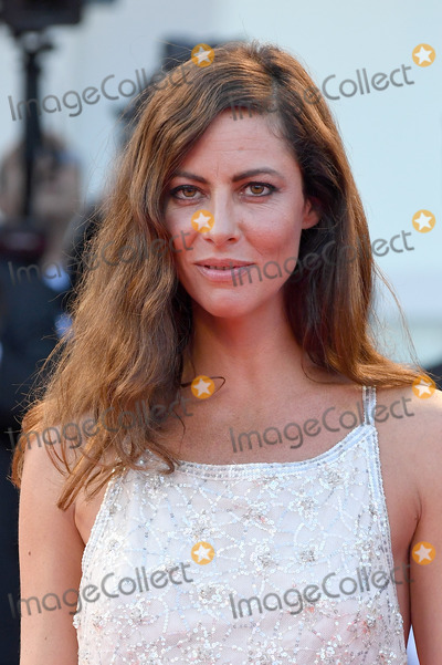 Anna Mouglalis Photo - VeniceItaly Anna Mouglalis   at the Opening Ceremony and the Downsizing Premiere at the 74th Venice Film Festival 30th August 2017 RefLMK200-S630-310817Landmark MediaWWWLMKMEDIACOM