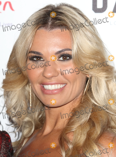 Guines Photo - London UK  Christine McGuinness  at the Caudwell Children Float Like A Butterfly Ball held at Grosvenor House Hotel Park lane London on Saturday 16 November 2019  Ref LMK73-S2591-171119Keith MayhewLandmark Media WWWLMKMEDIACOM