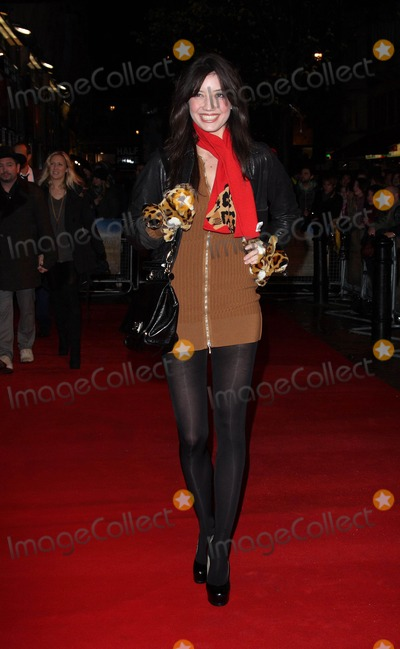 Daisy Lowe Photo - London UK  Daisy Lowe at the UK premiere of the film Where The Wild Things Are held at the Vue West End cinema in Leicester Square2 December 2009 Ref   Keith MayhewLandmark Media