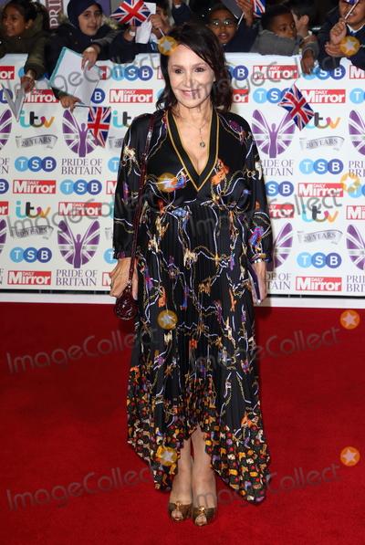 Arlene Phillip Photo - London UK Arlene Phillips at The Daily Mirror Pride of Britain Awards in partnership with TSB at the Grosvenor House Hotel Park Lane London on October 28th 2019Ref LMK73-J5695-311019Keith MayhewLandmark Media WWWLMKMEDIACOM