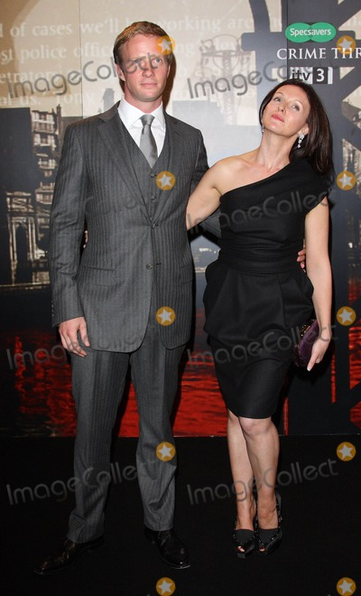Rupert Penry-Jones Photo - LondonUK Rupert Penry-Jones and wife Dervla Kirwan at the  Specsavers Crime Thriller Awards 2009 Grosvenor House Hotel Park Lane London 21st October 2009 Keith MayhewLandmark Media