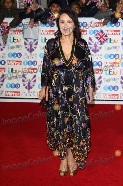 Arlene Phillips Photo - London UK Arlene Phillips at The Daily Mirror Pride of Britain Awards in partnership with TSB at the Grosvenor House Hotel Park Lane London on October 28th 2019Ref LMK73-J5695-311019Keith MayhewLandmark Media WWWLMKMEDIACOM