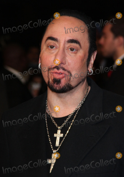 David Gest Photo - London UK   David Gest   at the World Premiere of  Michael Jackson The Life Of An Icon  at Empire Leicester Square 2nd November 2011  Keith MayhewLandmark Media
