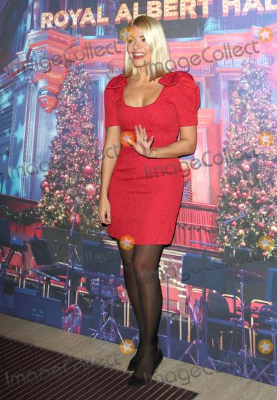 Hollies Photo - London UK Holly Willoughby  at Emma Bunton Christmas Party Royal Albert Hall 6th December 2019Ref LMK73-S2641-071219Keith MayhewLandmark MediaWWWLMKMEDIACOM