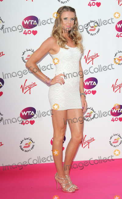 Daniela Hantuchova Photo - London UK Daniela Hantuchova at The Pre-Wimbledon Party held at the Kensington Roof Gardens London June 20th 2013Ref LMK73-44516-210613Keith MayhewLandmark MediaWWWLMKMEDIACOM