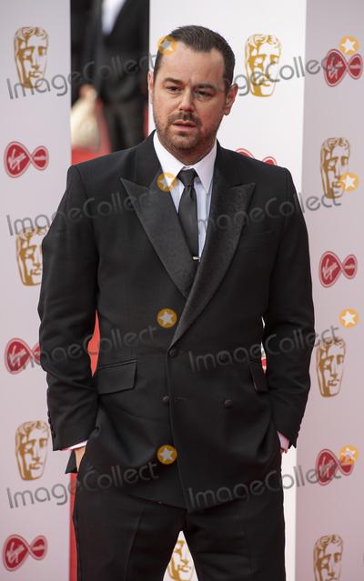 Danny Dyer Photo - London UK  Danny Dyer   at the Virgin Media British Academy Television Awards at The Royal Festival Hall 12th May 2019 Ref LMK386 -S2416-150519Gary MitchellLandmark Media   WWWLMKMEDIACOM