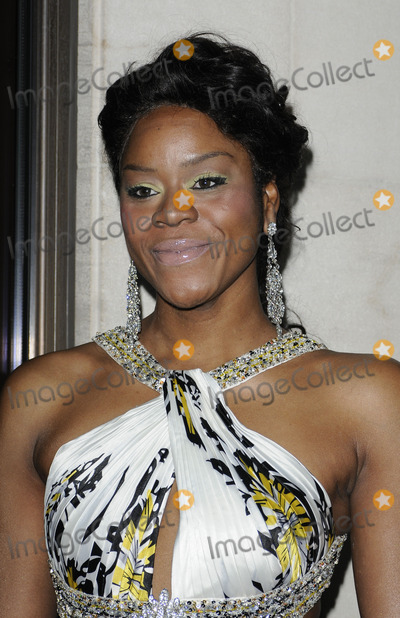 Antonia Okonma Photo - London UK Antonia Okonma at the Laurence Olivier Awards 2010 at the Grosvenor House Hotel Park Lane London 21st March 2010Can NguyenLandmark Media