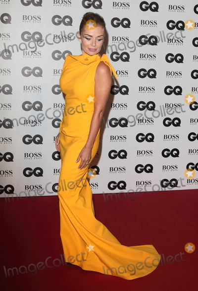 Katherine Jenkins Photo - Los AngelesCAUSA  Katherine Jenkins   at the GQ Men of the Year Awards 2018 at Tate Modern Bankside London 5th September 2018RefLMK73-S1710-060918Keith MayhewLandmark MediaWWWLMKMEDIACOM