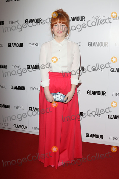 Alice Levine Photo - London UK Alice Levine at Glamour Magazine Woman of the Year Awards 2015  at Berkeley Square Gardens London on June 2nd 2015Ref LMK73-51419-030615Keith MayhewLandmark Media WWWLMKMEDIACOM