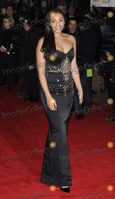 Amal Fashanu Photo - London UK  200114Amal Fashanu at the Jack Ryan Shadow Recruit  UK film premiere held at the Vue West End cinema Leicester Square20 January 2014Ref LMK315-46430-210114Can NguyenLandmark MediaWWWLMKMEDIACOM