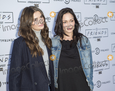 Anna Skellern Photo - London UK Margaret Clunie and Anna Skellern at the closing party of Comedy Central UKs Friends Fest at Clissold Park on September 14 2017 in London EnglandRef LMK386-J731-150917Gary MitchellLandmark MediaWWWLMKMEDIACOM