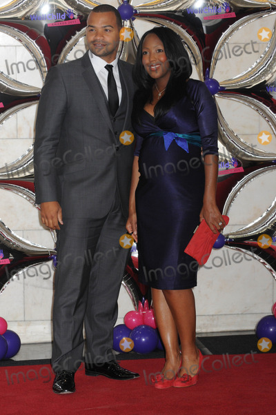 Angellica Bell Photo - London UK  Michael Underwood and Angellica Bell  at the Well Child Awards Inter-Continental HotelPark LaneLondon 31st August 2011  Matt LewisLandmark Media